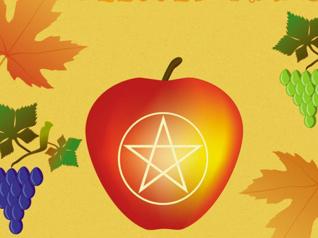 What's Going on at the Southern Delta Church of Wicca
