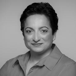 Shamina Singh