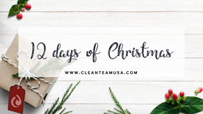 12 Days of Christmas 2019