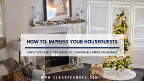 How to: Impress your Houseguests