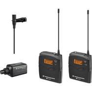 Micrófonos Inalámbricos Sennheiser