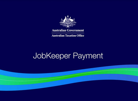 Megabus announces the submission of 33,000 STP files to the ATO for 2019/20 after JobKeeper Update