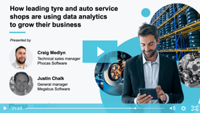 Megabus announces Phocas Data Analytics for the Marlin product suite.