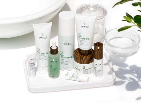 Image skincare - New Ormedic Line