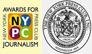NY press club