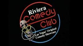 Riviera comedy club