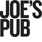 Joe's Pub NYC