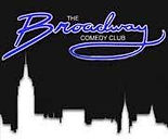 The Broadway comedy club