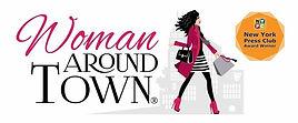 WomanAroundTown mag