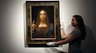 Может ли самая дорогая картина в мире быть подделкой?