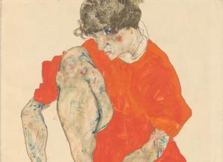 Заметки о выставке Климта и Шиле в Пушкинском