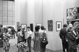 Историческая реконструкция: аукцион Sotheby's в Москве 1988 года