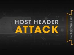 Host Header Attack : Open Redirection