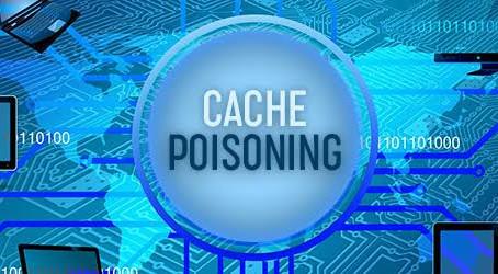 Host Header Attack : Cache Poisoning