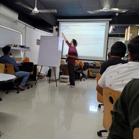 First Public Workshop on Bug Bounty