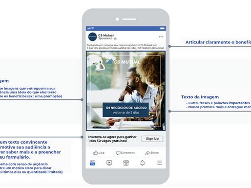 4 dicas para maximizar a geração de leads por meio de postagens e anúncios do Facebook