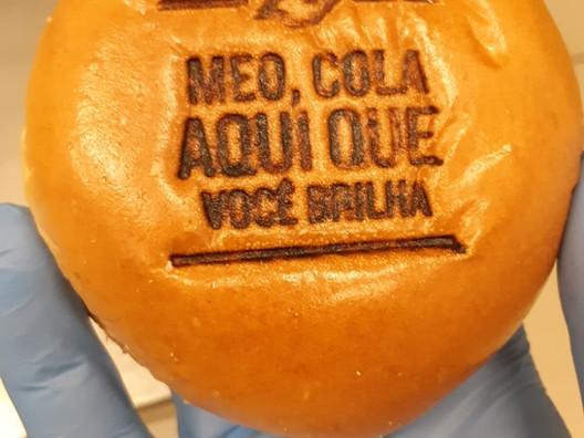 Amper cria campanha para o Bullguer em celebração aos 467 anos da cidade de São Paulo