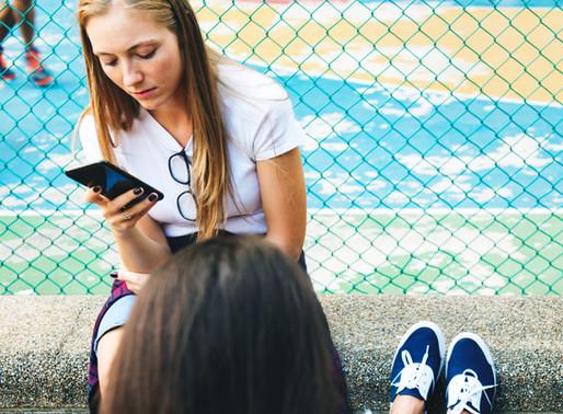 As expectativas da geração Z impulsionarão a mudança na comunicação, entretenimento e varejo.