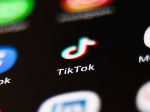 O TikTok faz parte dos seus planos de marketing digital?