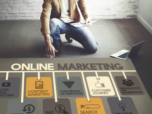 Além do funil tradicional do marketing: uma nova fórmula para crescer