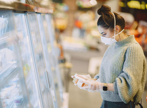 Distanciamento deve permanecer como valor de consumo no pós-pandemia de covid-19 [Kantar Ibope]