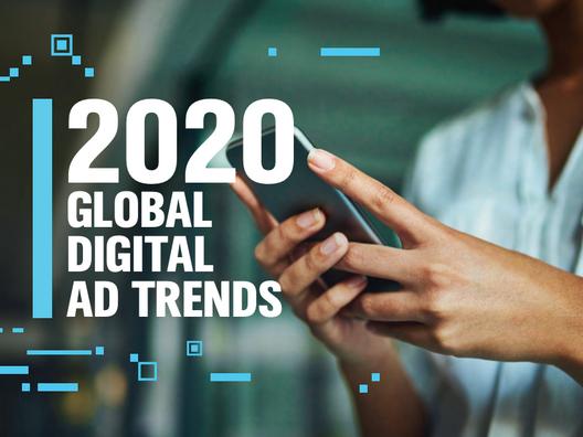 Tendências da Publicidade Digital que você não pode ignorar em 2020 [Estudo Completo]