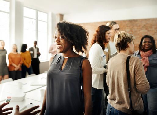 O poder da diferença: como empresas e marcas podem contratar e manter equipes diversificadas