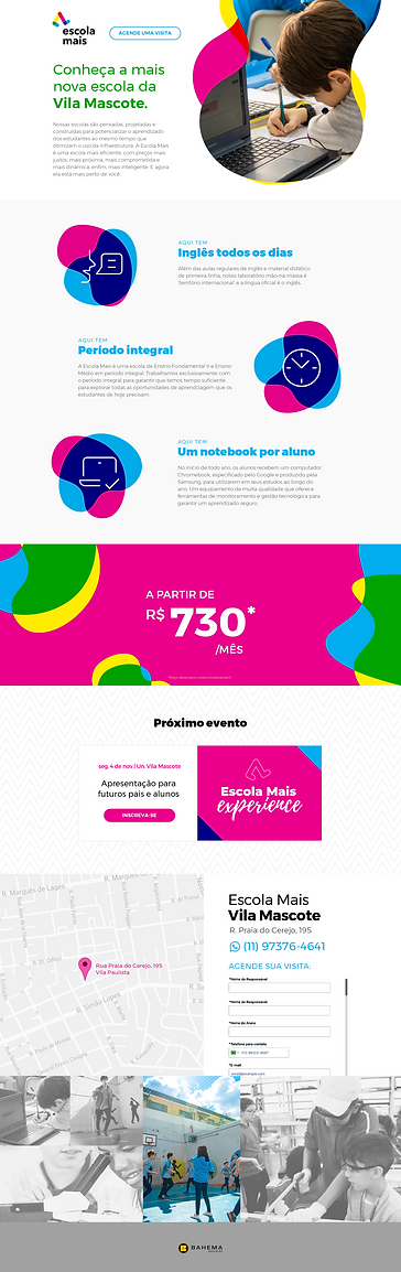LNP_EscolaMais_Branding_LandingPage_Vila