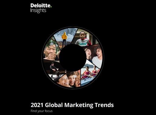 7 tendências que definirão o marketing global em 2021 [Estudo Completo]