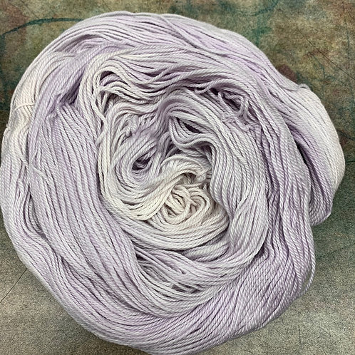 Deluxe Sock- Iced Violet