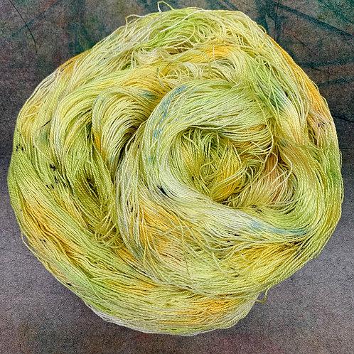 Montreaux-Green Jay