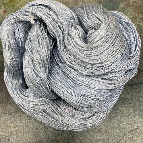 Yak Silk Lace-Isadora
