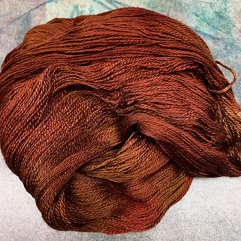 Yak Silk Lace-Sedona