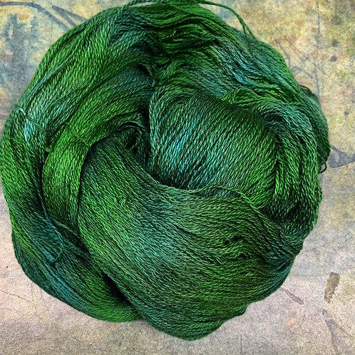 Cashmere Silk Fingering II- Amazonia