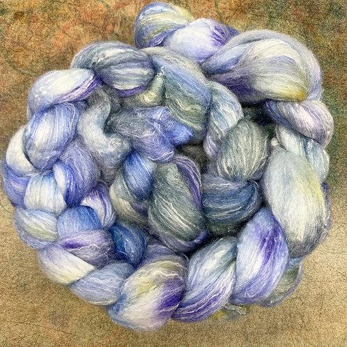 Zen-Dutch Iris