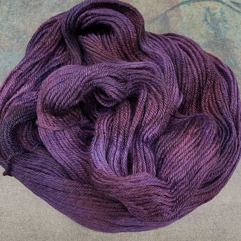 Pyrenees Worsted- Marionberry