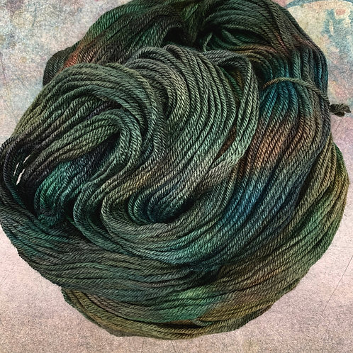 Pyrenees Worsted- Sherwood Forest
