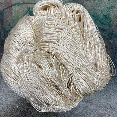 Silk Lace- ecru