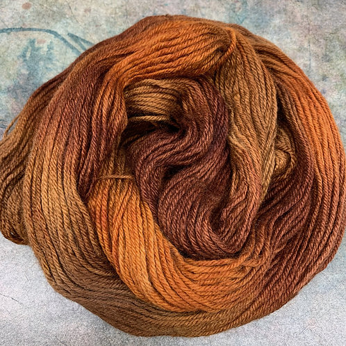 BFL Worsted-Rooftops