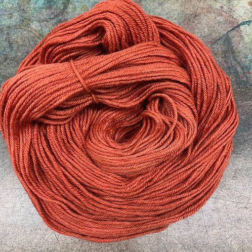 Pyrenees Worsted- Paprika