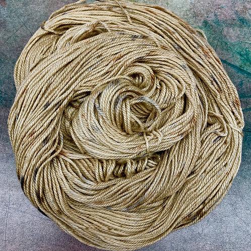 Polwarth/Silk-Gingersnap