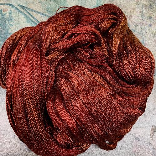 Cashmere Silk Fingering II- Sedona