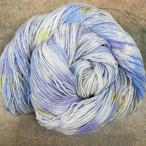 Deluxe Sock-Dutch Iris
