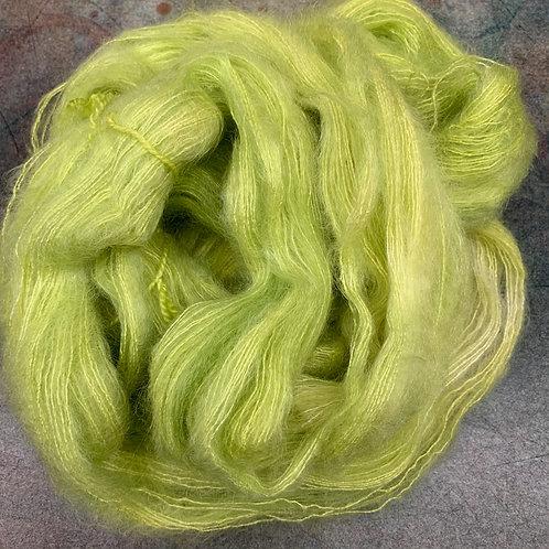 Kid/Silk Lace- Fresh Avocado
