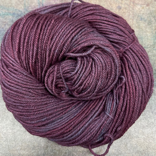 Pyrenees Worsted-Mollusk