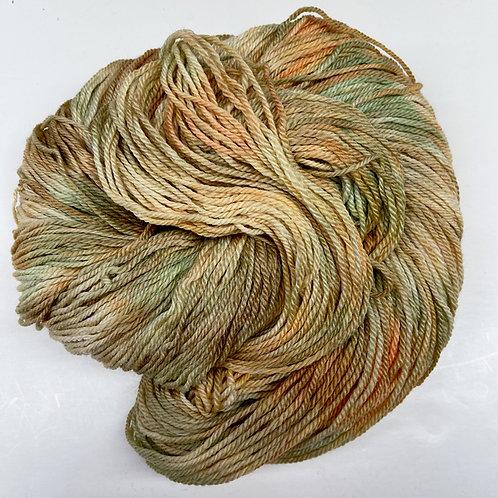 Polwarth/Silk-Apple Hill