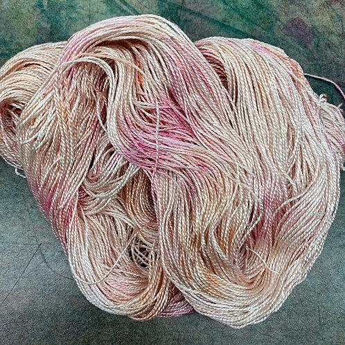 Silk Lace- Peony