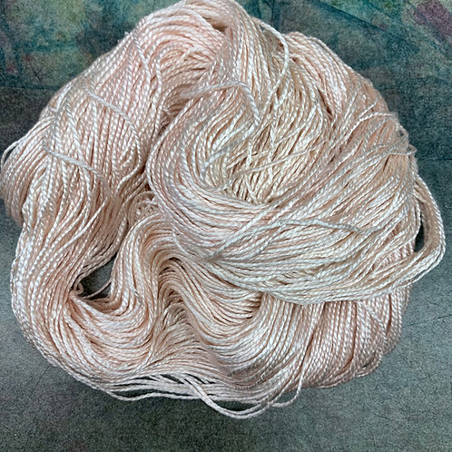 Zed Silk- Baby Rose