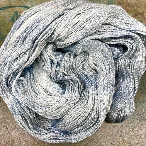 Yak Silk Lace-Niagara