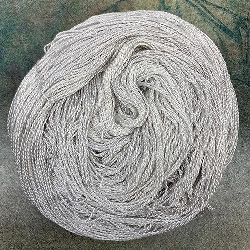 Cashmere/Silk-Silver